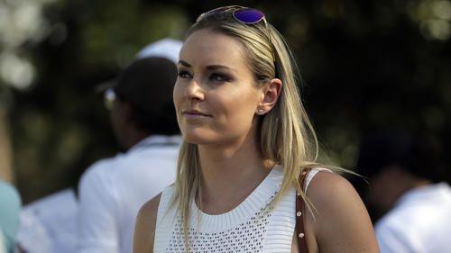 Lindsey Vonn reportedly gets good news after split with Tiger Woods Lindsey Vonn  #LindseyVonn