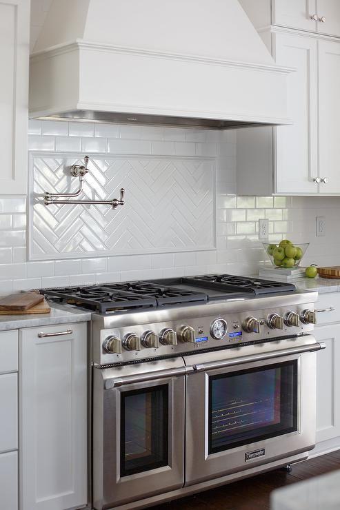 Charming Best 25+ Kitchen Backsplash Tile Ideas