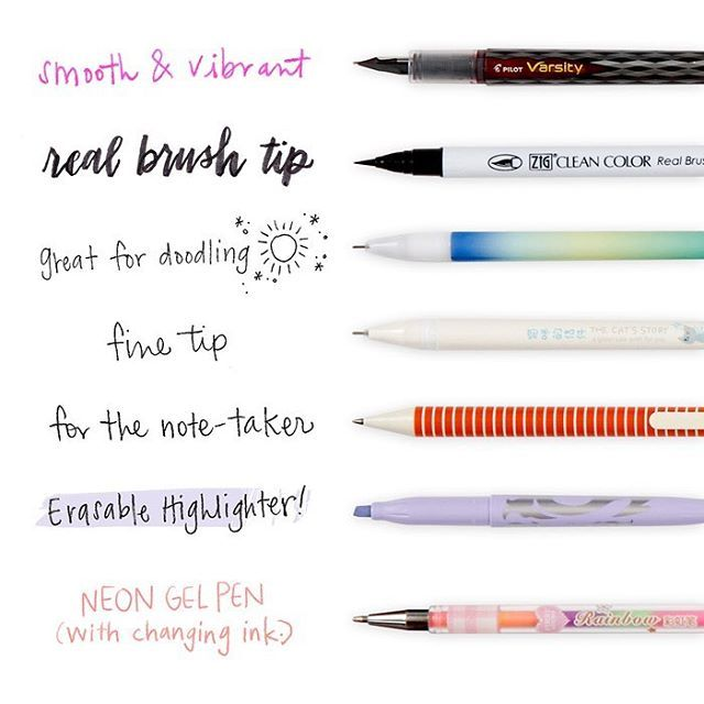 It's a pen pop-up!! ✒️✒️  If there's one thing we planners and scrapbookers are passionate about, it's pens. Our product team scoured social media for recommendations on the best pens to include from gel to ballpoint, from cats to watermelons, and in every color of the rainbow. They went a little crazy so now we have over 50 new pens in our Pen Pop-Up Shop.  Visit the link in our profile or go to StudioCalico.com > Shop > July Pen Shop.