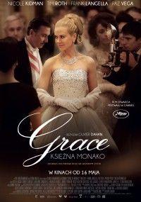 Grace księżna Monako (2014)