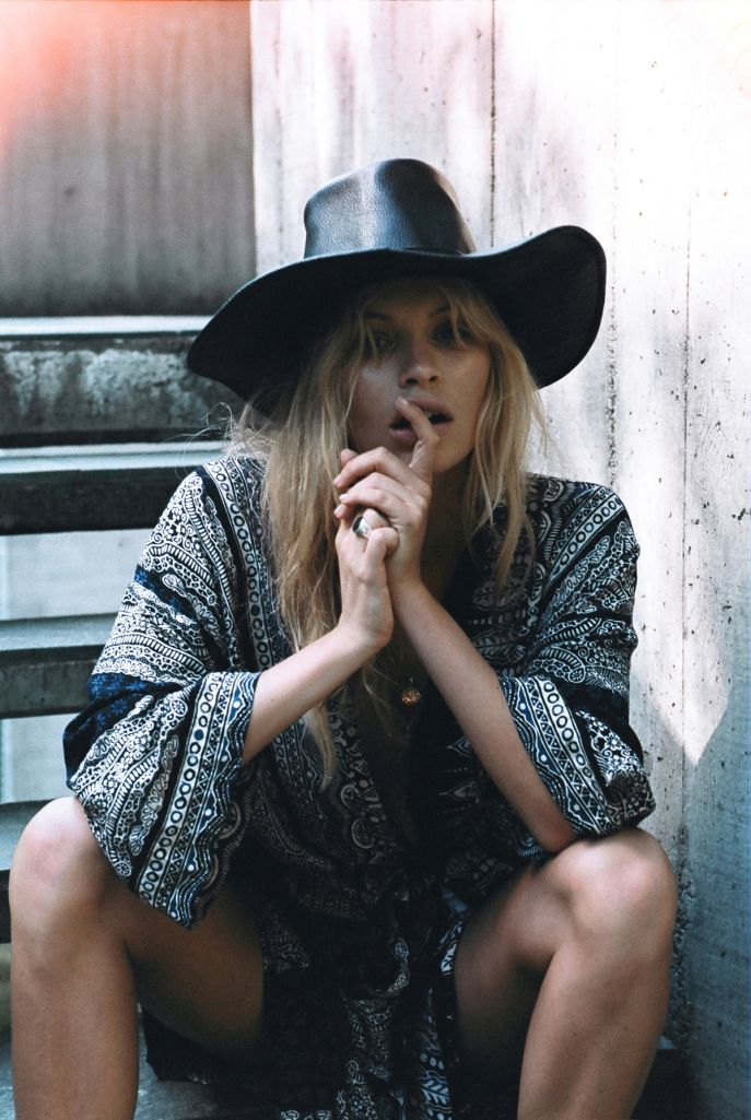 Witchery Muse: Alexandra Spencer by Brydie Mack
