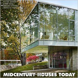 Midcentury Houses Today Hardcover – October 21, 2014 by Lorenzo Ottaviani (Author), Jeffrey Matz (Author), Cristina A. Ross (Author), & 1 more #Architecture #Books Disc: Affiliate Link