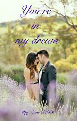 """Ho appena pubblicato """" 31 """"della mia storia """" You're in my dream """"."""