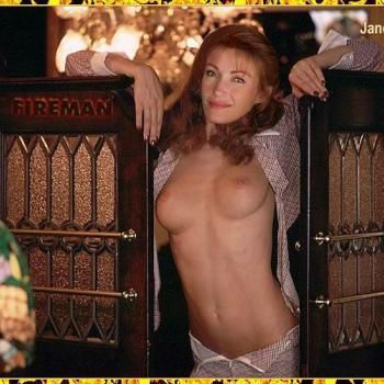 Understood jane seymour breast important