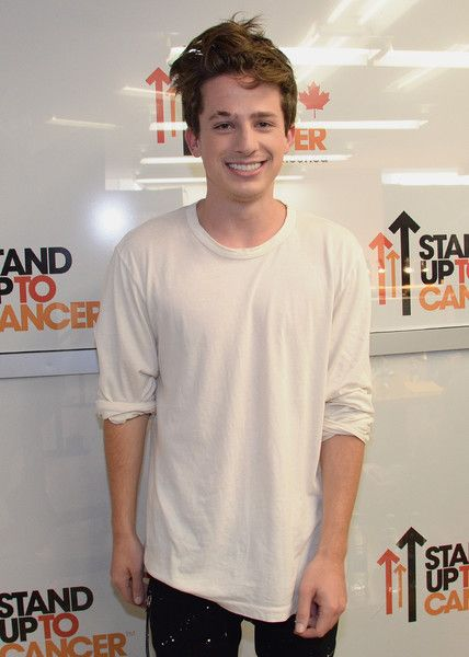 Charlie Puth Photos Photos - In this handout photo provided by American Broadcasting Companies Inc, singer Charlie Puth attends Stand Up To Cancer (SU2C), a program of the Entertainment Industry Foundation (EIF), staging its fifth biennial fundraising telecast at the Walt Disney Concert Hall on Friday September 8, 2016 (8:00-9:00 p.m., ET/PT) in Hollywood California. - Hollywood Unites for the 5th Biennial Stand Up to Cancer Event (SU2C), a Program of the Entertainment Industry Foundation…