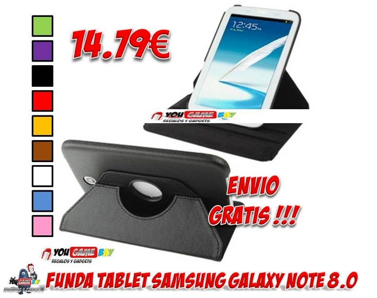 Funda funda tablet samsung galaxy note 8 0 samsung comprar funda protectora samsung galaxy - Comprar funda samsung galaxy s ...