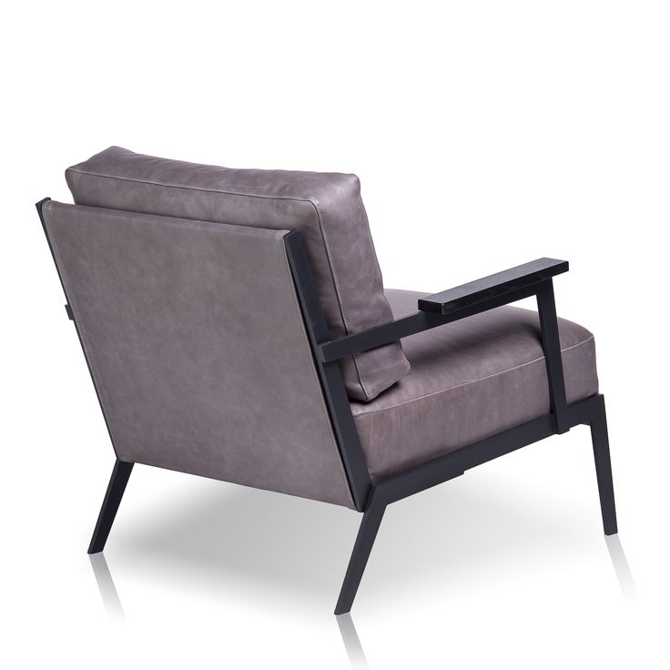 Smoke fauteuil by BAAN l Sitsupply