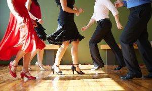 Groupon - 10 Salsa Classes or One or Two Months of Unlimited Salsa Classes at Salsateros (Up to 61% Off) in Kendale Lakes-Tamiami. Groupon deal price: $45