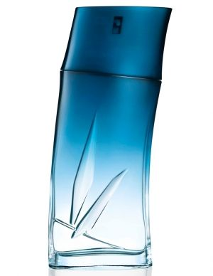 Kenzo Homme Eau de Parfum Kenzo for men.  The fragrance supposedly combines freshness and irresistible sensuality. It opens with a fresh combination of citruses, mint and cardamom. The heart notes include sage and marine accords with some spices, laid on the woody base of vetiver, cedar, sandalwood and vanilla.
