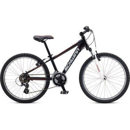 "$284 - Schwinn Mesa 24"" Boys' Bike - Special Buy"