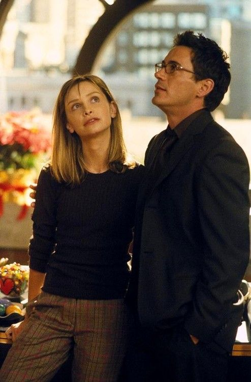 Ally McBeal...oh how I miss that show.