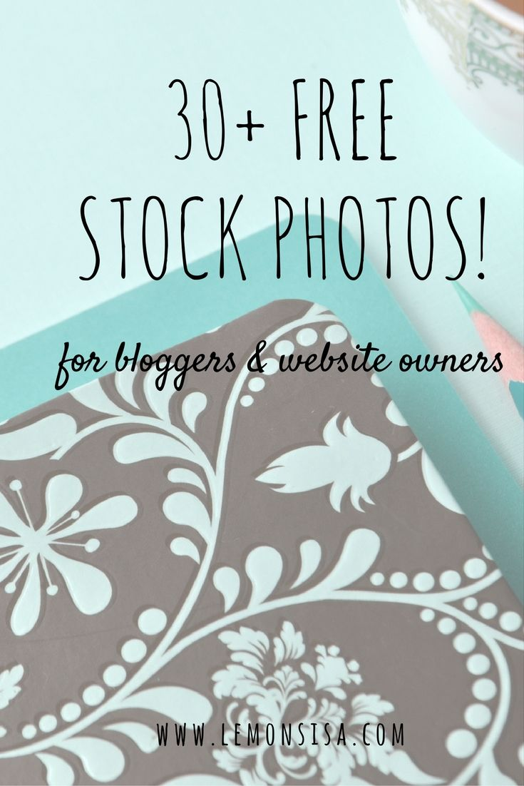 In need of gorgeous, feminine, high-quality photos for your website? Click the image to receive a free set of 30+ styled stock images.