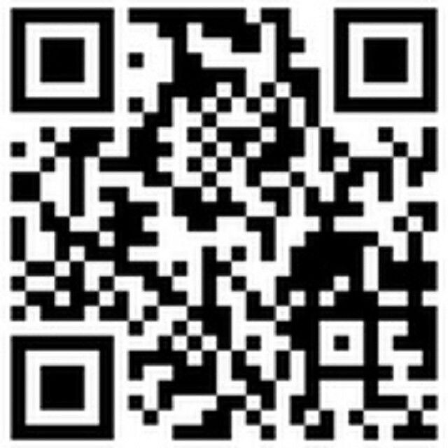 Mystery QR Code I dare you...