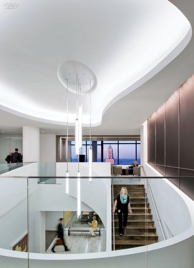 505 best architecture interior images on pinterest for Office design kansas city