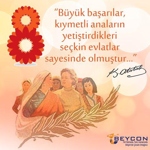 8 Mart Dünya Emekçi Kadınlar Günü'nüz kutlu olsun! http://on.fb.me/1F2Q4uK