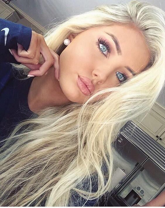 Swell 17 Best Ideas About Bleach Blonde Hair On Pinterest Bleach Short Hairstyles Gunalazisus