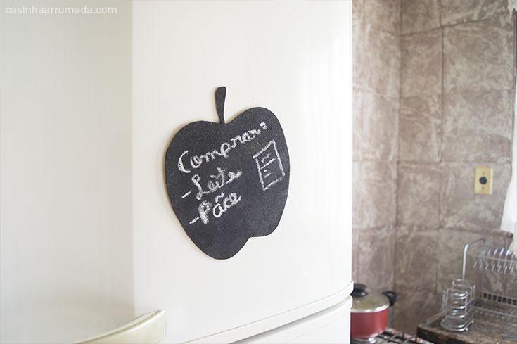 decoracao de cozinha hippie:Ideias FÁCEIS e BARATAS de decoração para COZINHA – DIY