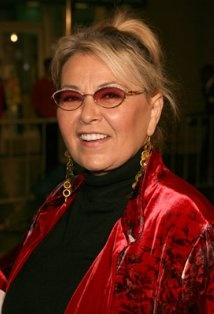 I love Roseanne, she is super funny, witty, and smart.. usually people who have a problem with her, also have a problem with outspoken women...