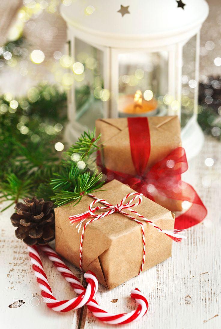 Christmas gifts - Christmas gifts