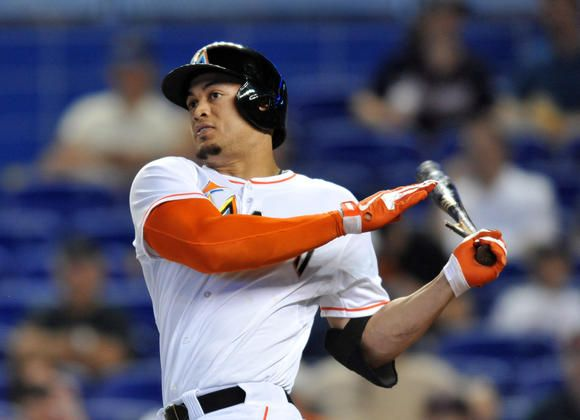 Giancarlo Stanton Espn Body Issue 136 best images about ...