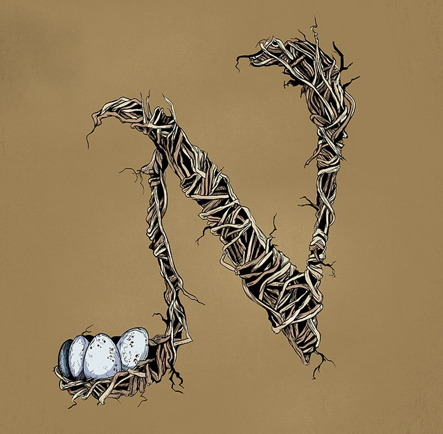Nested #typography.