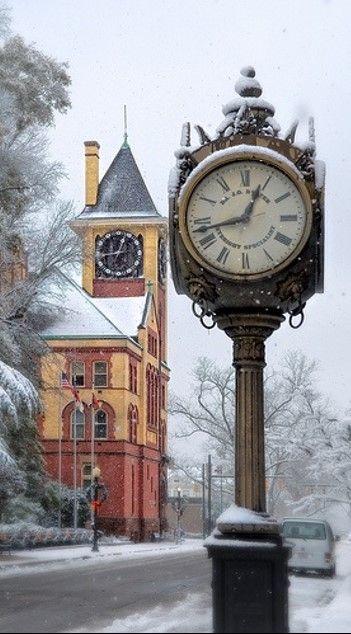 Nový Bern, Severní Karolina , USA