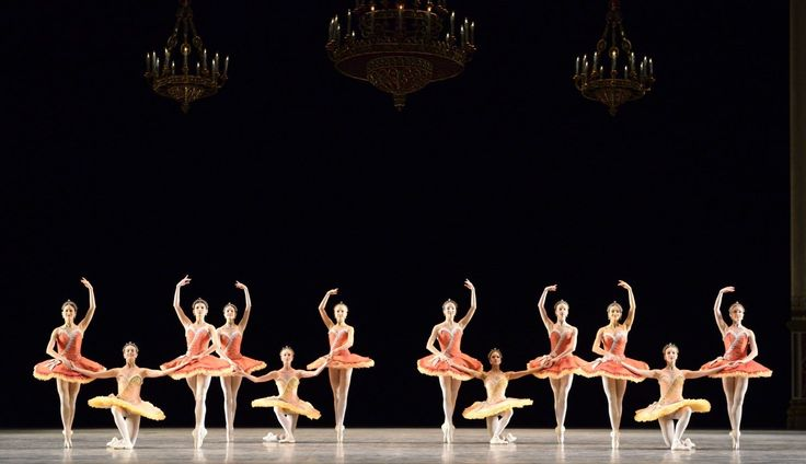 A sparkling start to American Ballet Theatre's D.C. engagement - The Washington Post