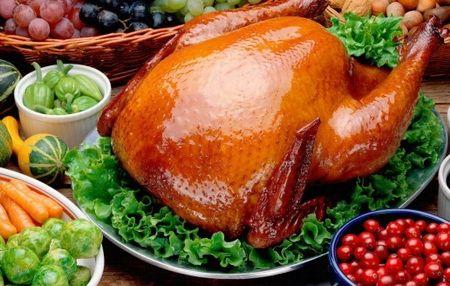 Запеченная курица - Рецепты запеченной курицы - Как правильно