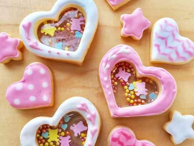 ♪♪シャカシャカクッキー♪♪の画像