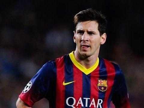 Las Mejores Jugadas De Messi