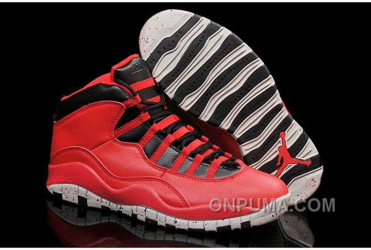 "http://www.onpuma.com/new-air-jordan-10-gym-red-top-deals-xfp6h.html NEW AIR JORDAN 10 ""GYM RED"" TOP DEALS XFP6H Only $96.00 , Free Shipping!"