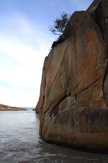 Elephant Cove at Elephant Rocks, William Bay National Park, Denmark, Western Australia