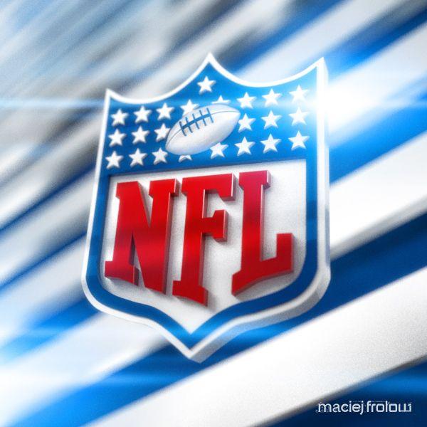 NFL Logo on Behance