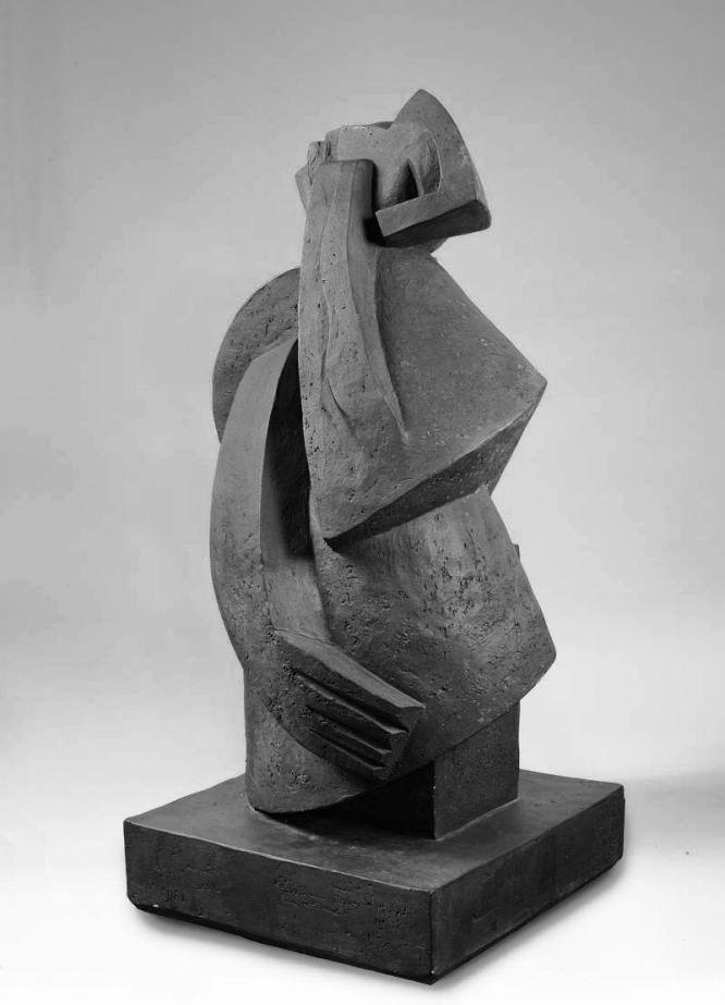 877 besten modern sculpture bilder auf pinterest. Black Bedroom Furniture Sets. Home Design Ideas