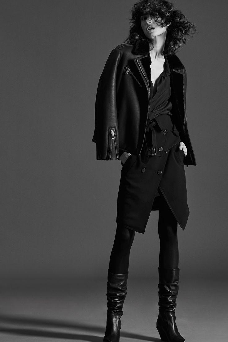 Barbara Bui Pre-Fall 2018 Collection - Vogue