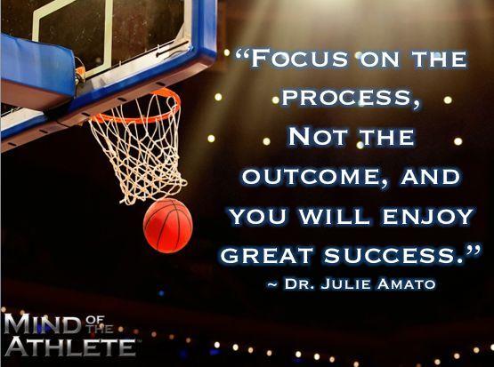 Jurnal Inspirasi: Proses Lebih Penting dari Hasil yang Kamu Dapatkan...