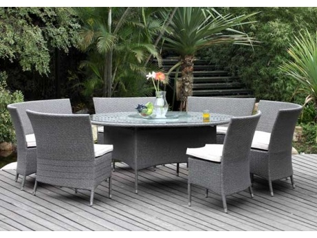 17 best images about ambiance jardin on pinterest bar for Salle a manger de jardin