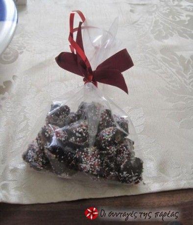 Τα ευκολότερα σοκολατάκια