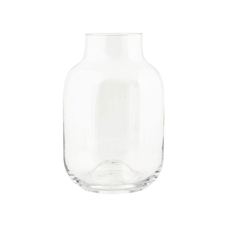 Shaped vase S, glass i gruppen Inredningsdetaljer / Dekorasjon / Vaser & Potter hos ROOM21.no (1028236)