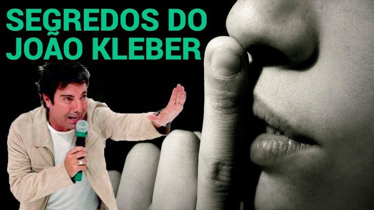 Bostaço: Piores Segredos do João Kleber