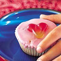 Recept - Kersenmuffins - Allerhande