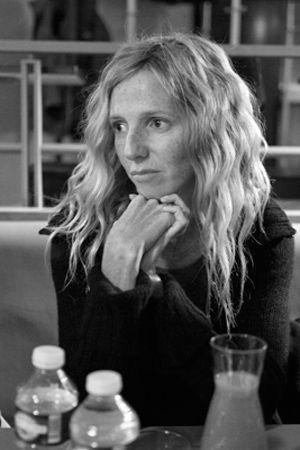 Sandrine Kiberlain - Anne - L'oiseau