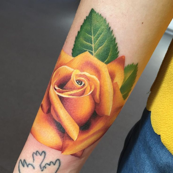 Pictures of yellow roses tattoo siewalls 25 unique yellow rose tattoos ideas on flower mightylinksfo