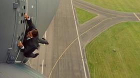 [Trailer] Mission- Impossible Rogue Nation Official Teaser