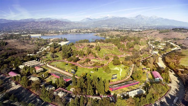 LA 2024 announced Tuesday its proposed locations for archery, modern pentathlon and mountain biking – the final three venues ofplans to host the Olympic and Paralympic Games. This completes…