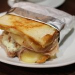 パニーノジュスト そごう横浜店 - 横浜/サンドイッチ [食べログ]