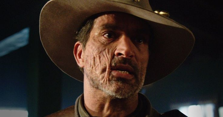 Jonah Hex Arrives in 'Legends of Tomorrow' Season 1 Finale Trailer -- Get a new look at Jonah Hex, Ra's al Ghul and much more in a preview for the final episodes of 'Legends of Tomorrow', returning Thursday, March 31. -- http://movieweb.com/legends-tomorrow-season-1-finale-trailer-jonah-hex/