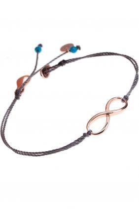 Infinity Bracelet by New One