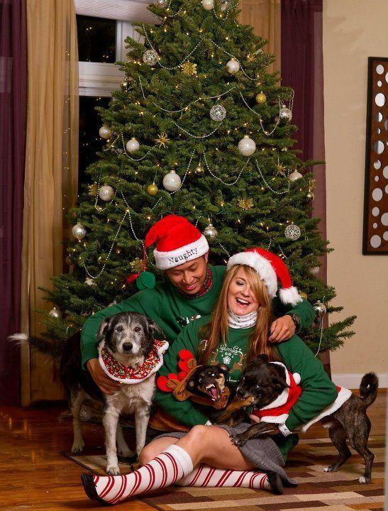 14 Hilarious Family Christmas Photos Christmas Humor Funny