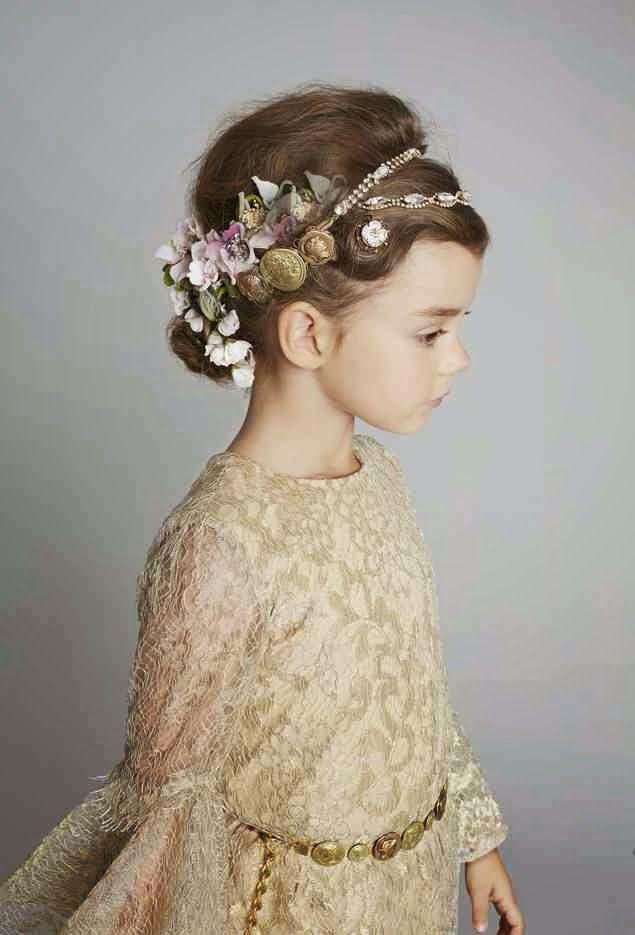 Dolce&Gabbana Kids 2014 | Vivi & Oli-Baby Fashion Life